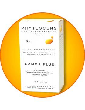 Gamma + Phytescens...