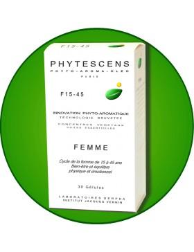 Femme F15-45 Phytescens