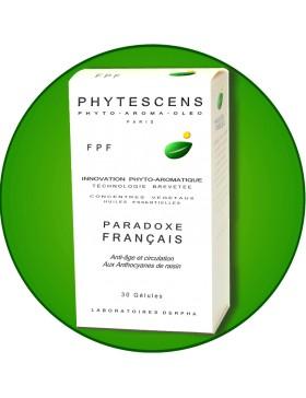 Paradoxe Français FPF...