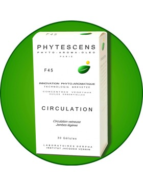Circulation F45 Phytescens