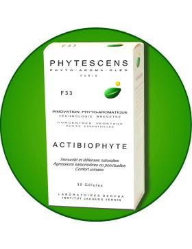 Actibiophyte F33 Phytescens