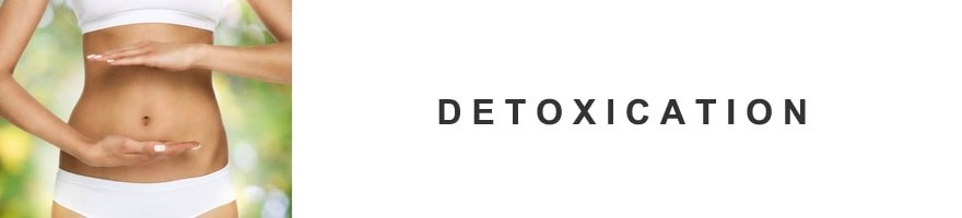 To help detoxify and purify the body, to revive elimination functions
